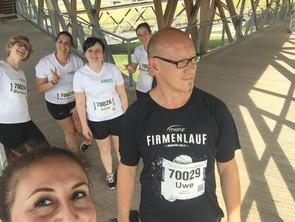 Amefa Laufteam Koblenz